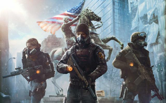 Seite 55 Shooter the division changelog update 1 7