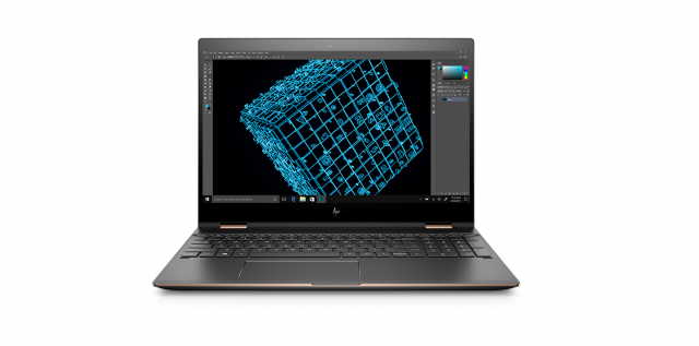 HP Spectre x360 15: 2-in-1-Notebook mit Kaby Lake-G samt ... | 640 x 317 png 124kB