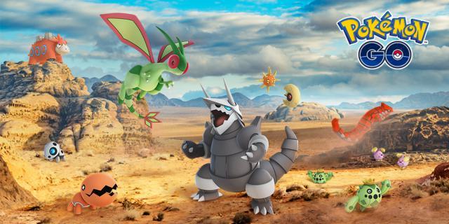 Pok mon go news update alle bekannten informationen zu - Image de pokemon ...