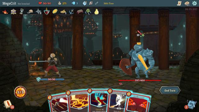 Featured: Top 10 Best Hack And Slash Games For Android