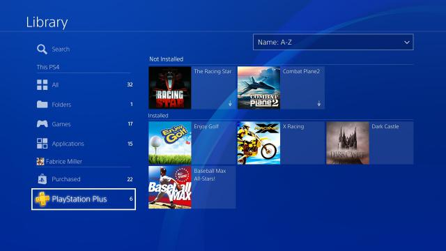 ps4 beta firmware 5.50 how to download