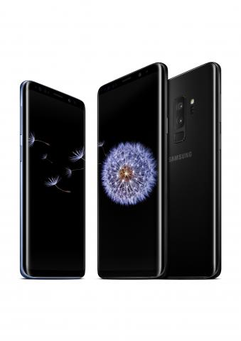 android 9 update wird f r samsung galaxy s9 und oneplus 5. Black Bedroom Furniture Sets. Home Design Ideas