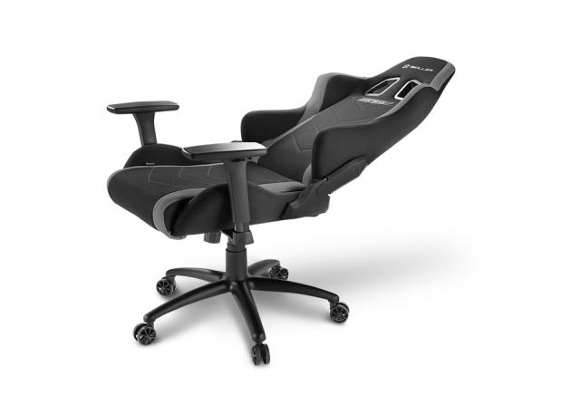Sharkoon Skiller Sgs2 G 252 Nstiger Gaming Chair Mit