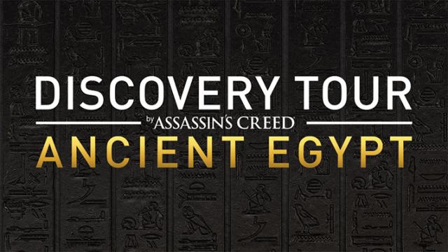 Assassin's Creed: Origins - Neue Infos zum Februar-Update ...