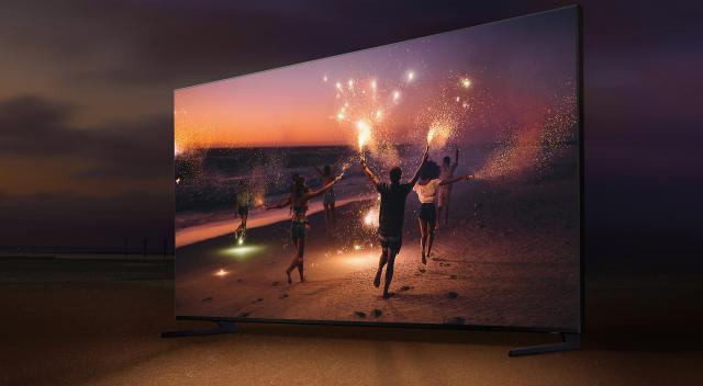 samsung smart tvs nun auch mit itunes und airplay 2. Black Bedroom Furniture Sets. Home Design Ideas