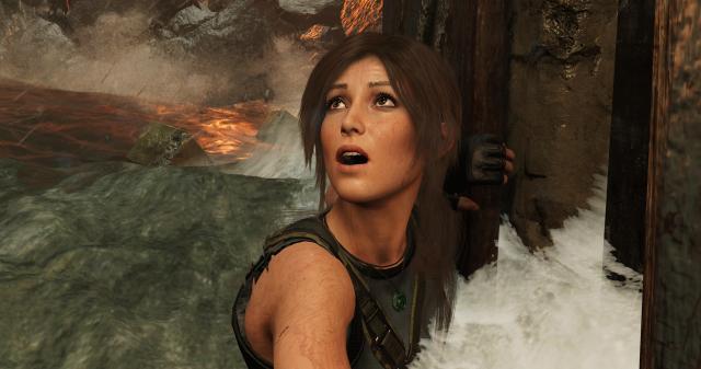 Shadow of the Tomb Raider vorab im Techniktest: Bis zu 116