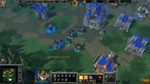 Warcraft 3: Reforged – Common multiplayer with TFT