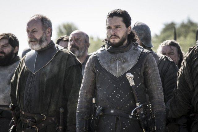 Spoiler Game Of Thrones Staffel 8