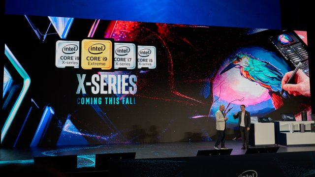 Intel Skylake-X is partially set to make room for Cascade Lake-X