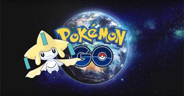 Pokémon GO: Niant...