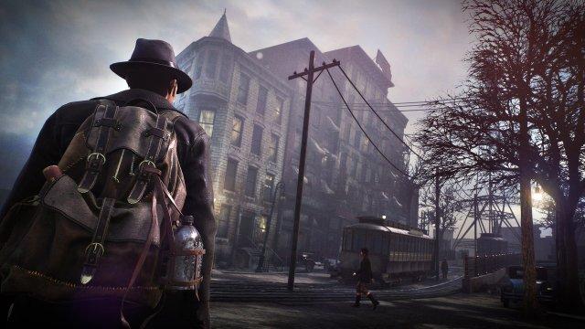 Horrorspiel The Sinking City: Darum warnt der Entwickler vor dem Kauf des eigenen Spiels - PC Games Hardware