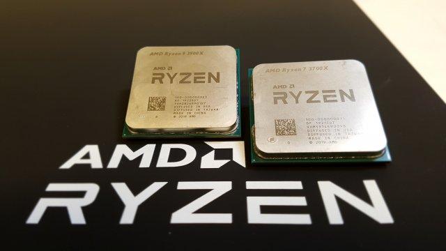 Ryzen 9 3900X and Ryzen 7 3700X tested against Core i9-9900K: Zen 2