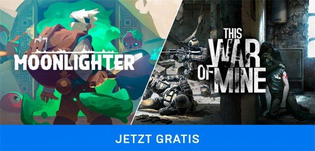 Epic Games Store: Erste Spiele erhalten Cloud-Save-Funktion
