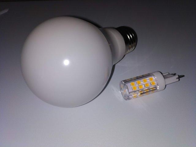 Sind Led Lampen Gesundheitsschädlich