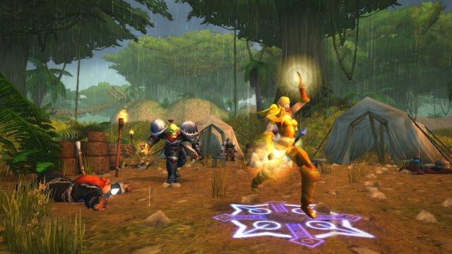 Videospielumsätze: WoW Classic hinter Battle for Azeroth geblieben