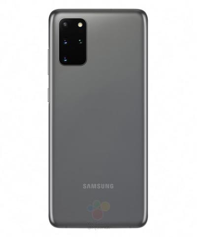 Samsung S20 Verkaufsstart