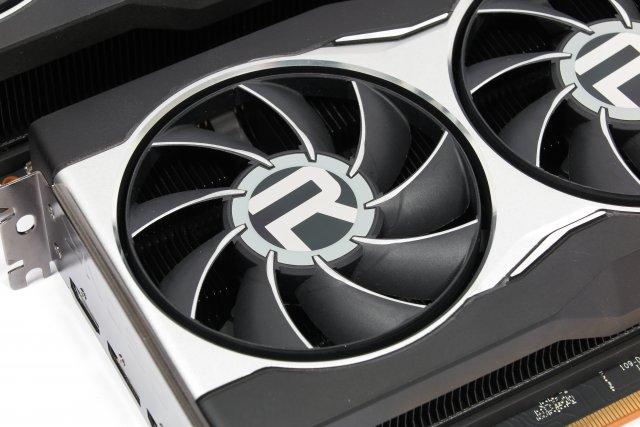 Radeon RX 6700: Modell mit 6 GiByte gesichtet - und RX 6600 XT mit 12 - PC Games Hardware