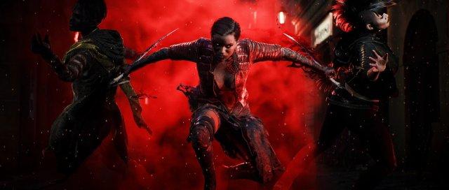 Vampire Game 2021