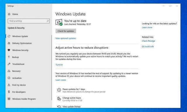KB5001330-und-KB5001337-Performanceeinbr-che-und-Bluescreens-mit-Windows-10-Updates