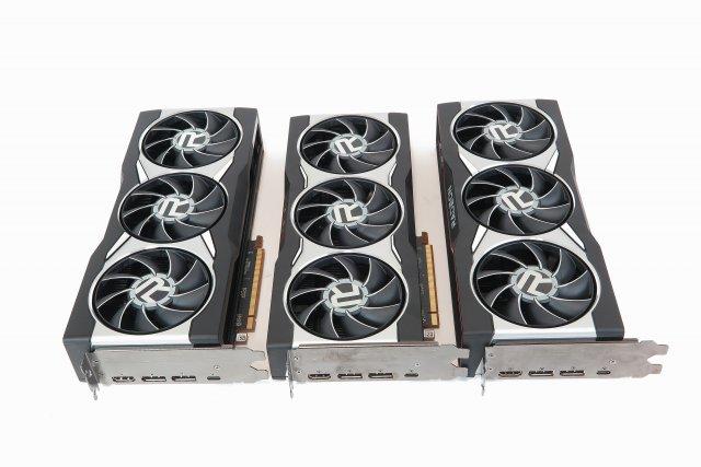 Die Scalper-Preise auf Ebay: Nicht nur Ampere und RDNA 2 sind wahnsinnig teuer - PC Games Hardware