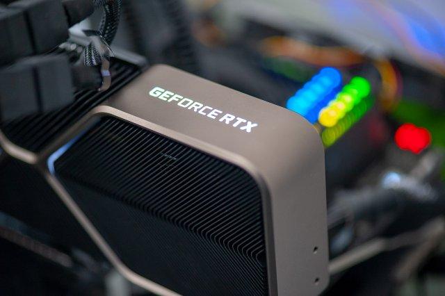 Verfügbarkeit von Geforce RTX 3080 & Co.: Die Preise steigen ins Absurde - PC Games Hardware