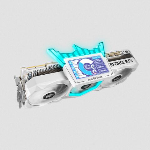 Galax Geforce RTX 3090 HOF: Vorbestellerpreise für Gutsituierte - PC Games Hardware