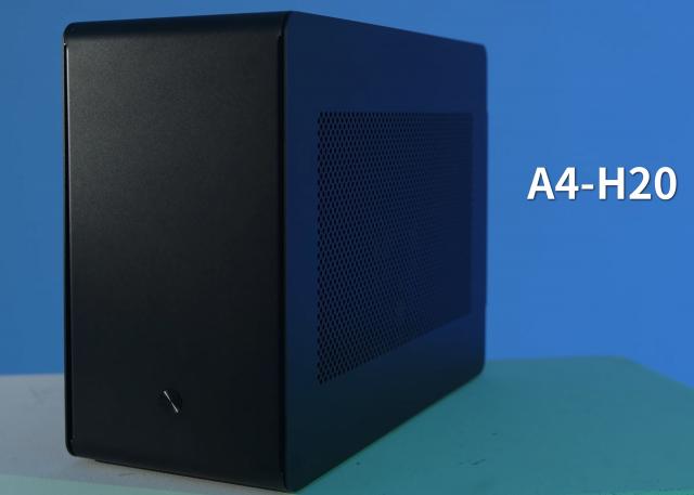 Lian Li zeigt vier Prototypen, neue Gehäuse und Lüfter - PC Games Hardware
