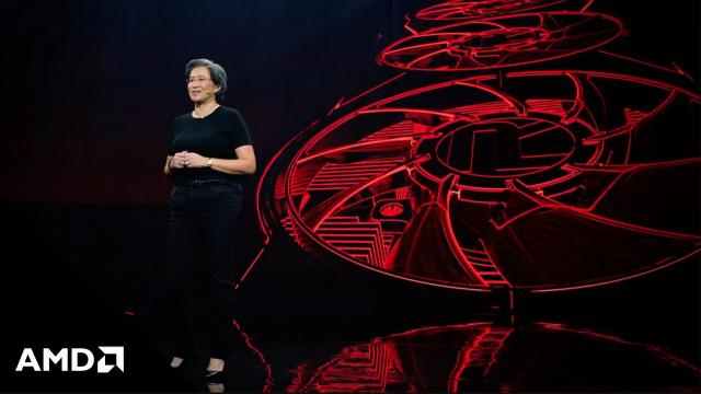 Zen 4 und RDNA 3: AMD bestätigt bestehende Roadmaps - PC Games Hardware