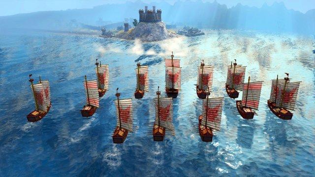 Age of Empires 4, FIFA 22, LS22 oder BF2042 : Jetzt als Prämie im PCGH-Abo