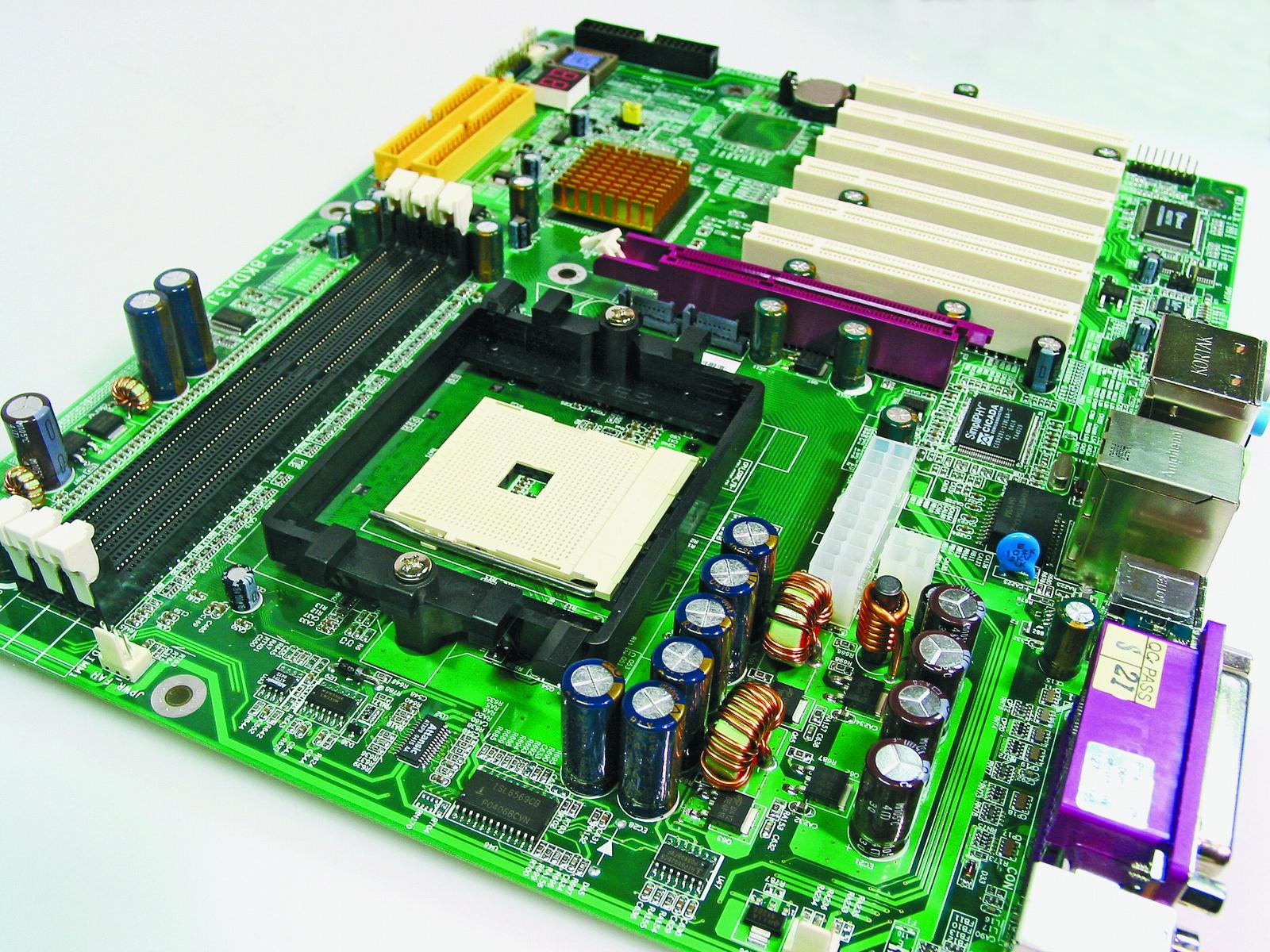 Intel i845ge