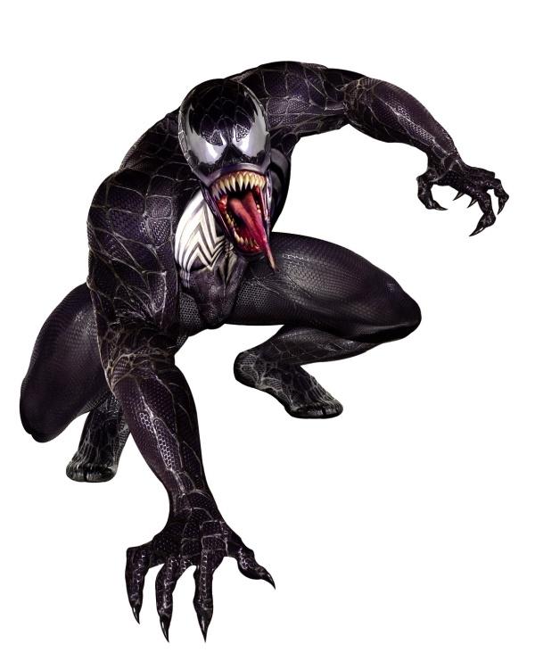 spiderman 3 venom wallpaper. SPIDERMAN 3 WALLPAPER VENOM