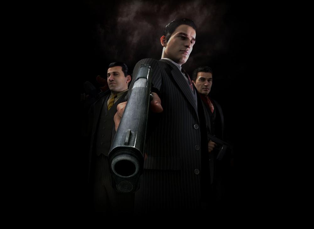 Mafia 2 Speichern