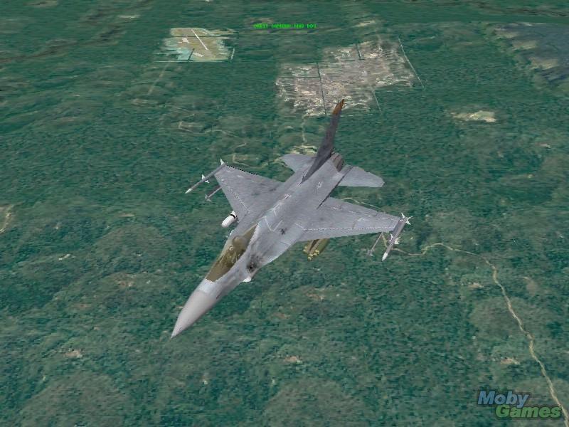 1998: Falcon 4.0 [Source: Mobygames.com]