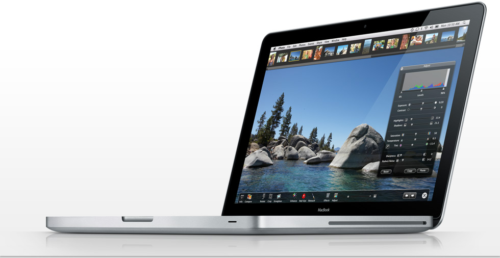 New Apple Macbook