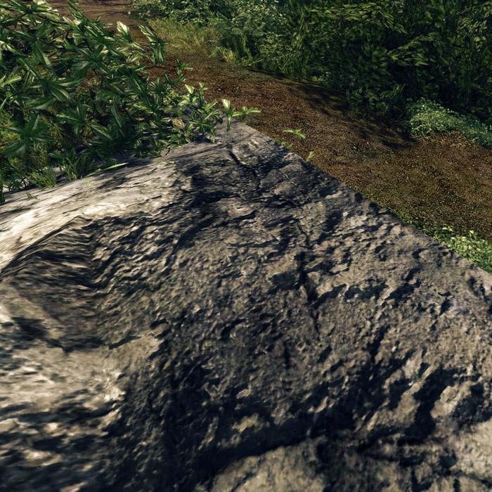 Crysis Rygel Texture Mod Installieren
