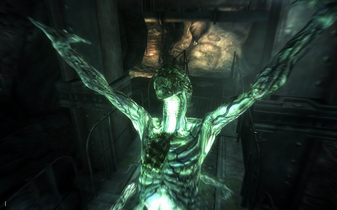 Download Fallout 3 v1.7 Patch.