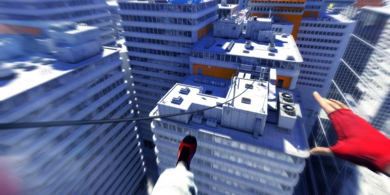 Playstation 3/4: EA verschenkt Mirror's Edge, Need for Speed und Plants vs. Zombis