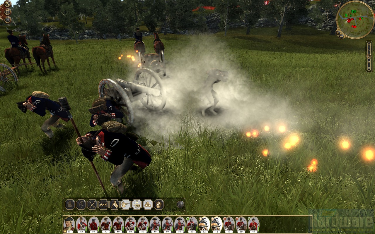 B Empire/b Total War /b- Patch 2 released for download (4) Source.