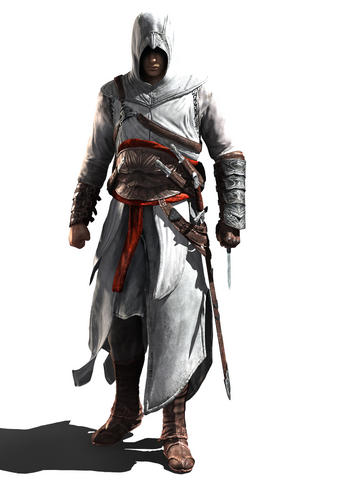 Assassin's Creed 2: Pictures and details about the main ...