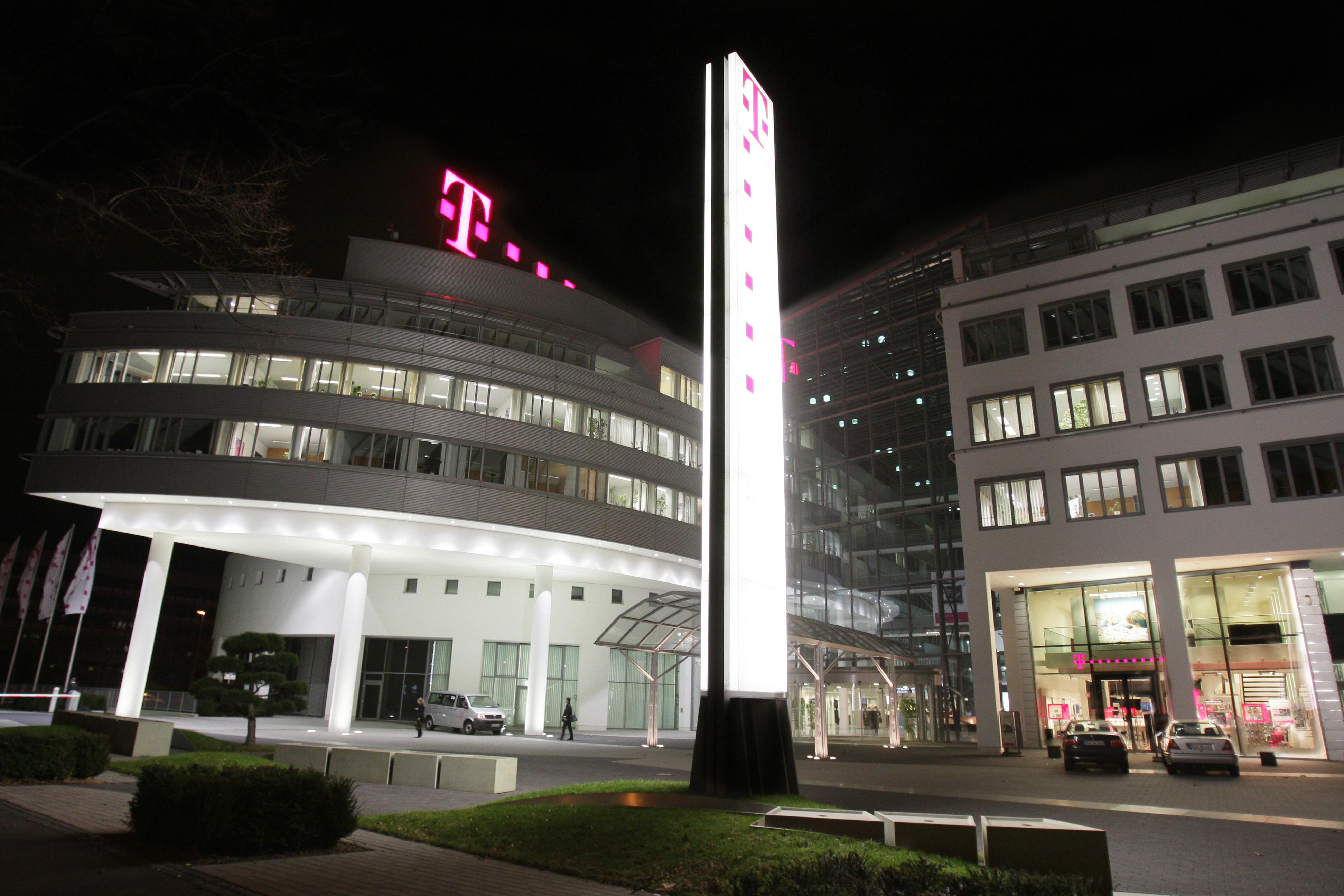 T Mobile Netzausfall Telekom Sucht Nach Den Gründen Bild In
