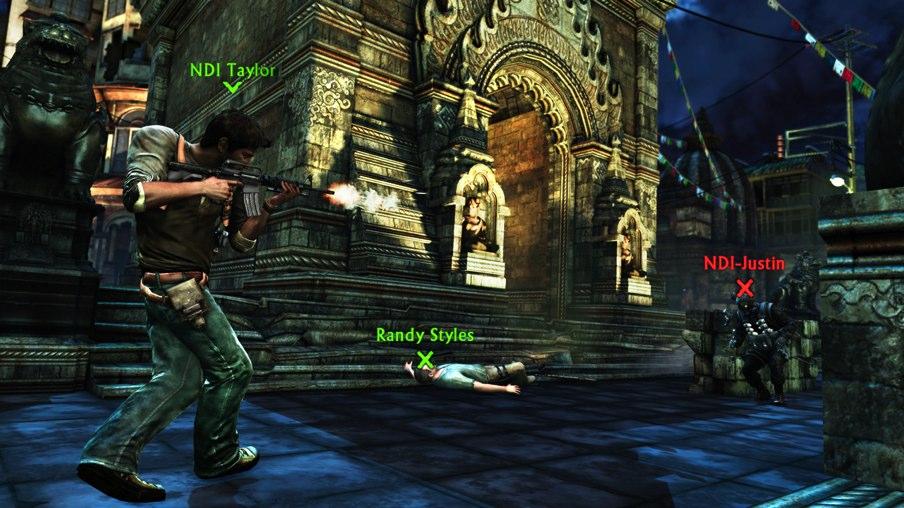 Ps3 bilder zeigen multiplayer modus bildergalerie bild 3
