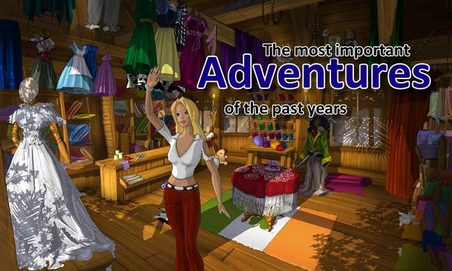 pc adventure spiele