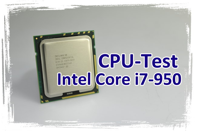 cpu test intel core i7 950. Black Bedroom Furniture Sets. Home Design Ideas