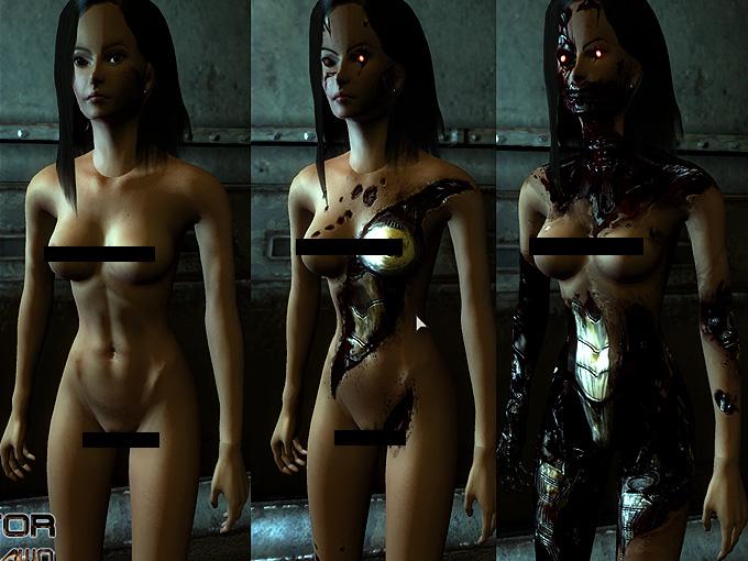 Свет игры Майнкрафт увеличивает потенциал. . Лучшее fallout 3 mods. в целя