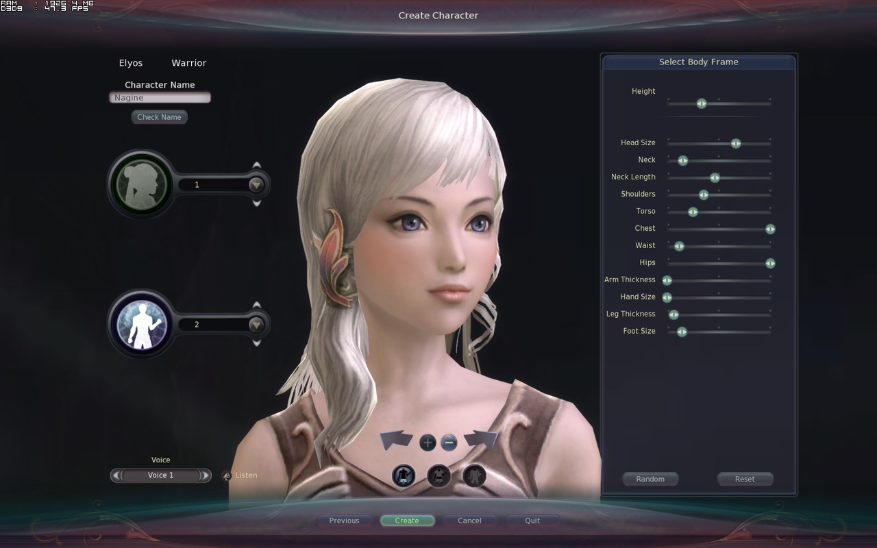 Aion interview: CryEngine scales perfectly on different PCs