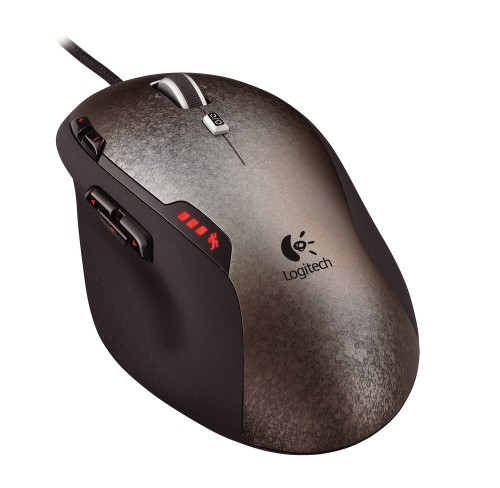 how to fix logitech mouse right click
