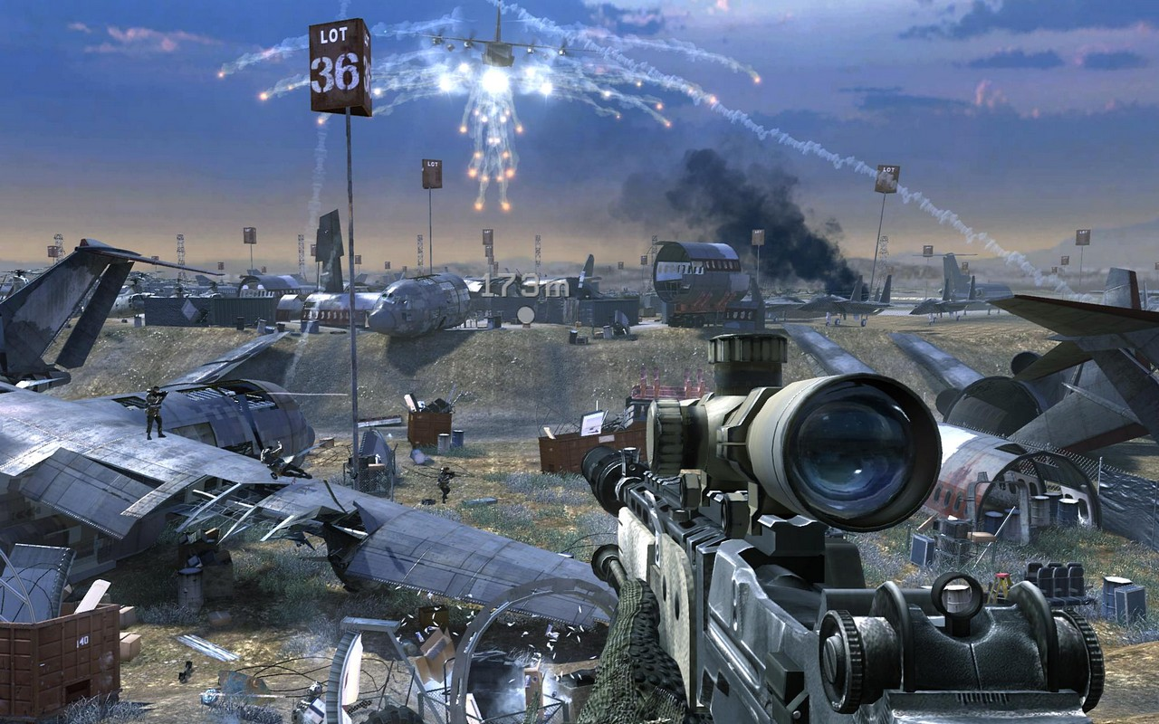 Download call of duty mw 2 highly compressed