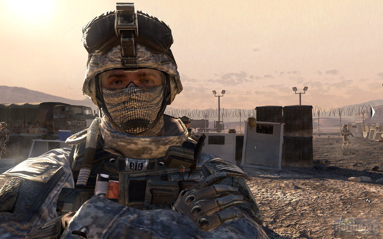 Чит External Esp v3.0 by master131 для Call of Duty Modern Warfare 3