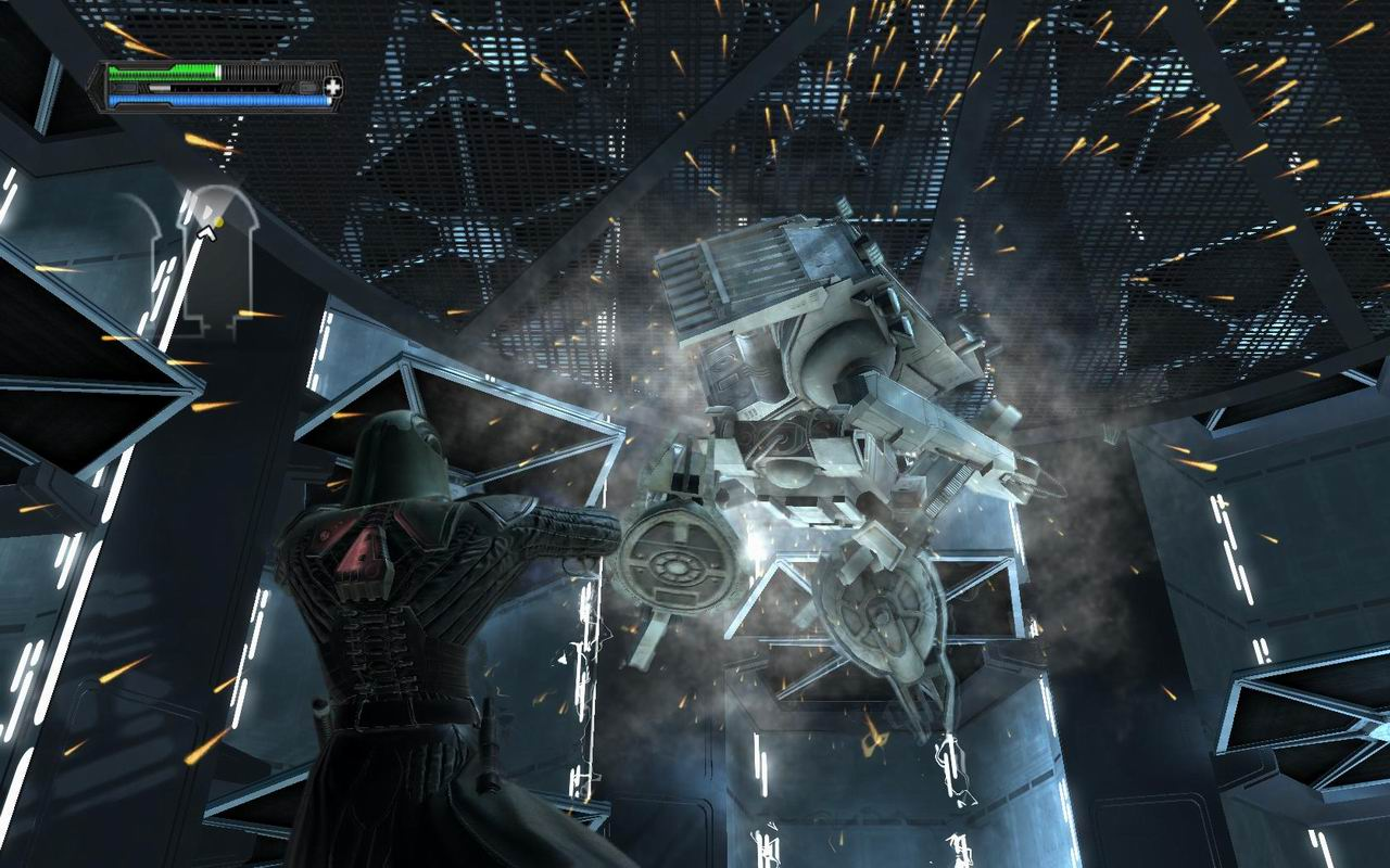 Патч для star wars the force unleashed ii компания 1с-софтклаб выпустила па
