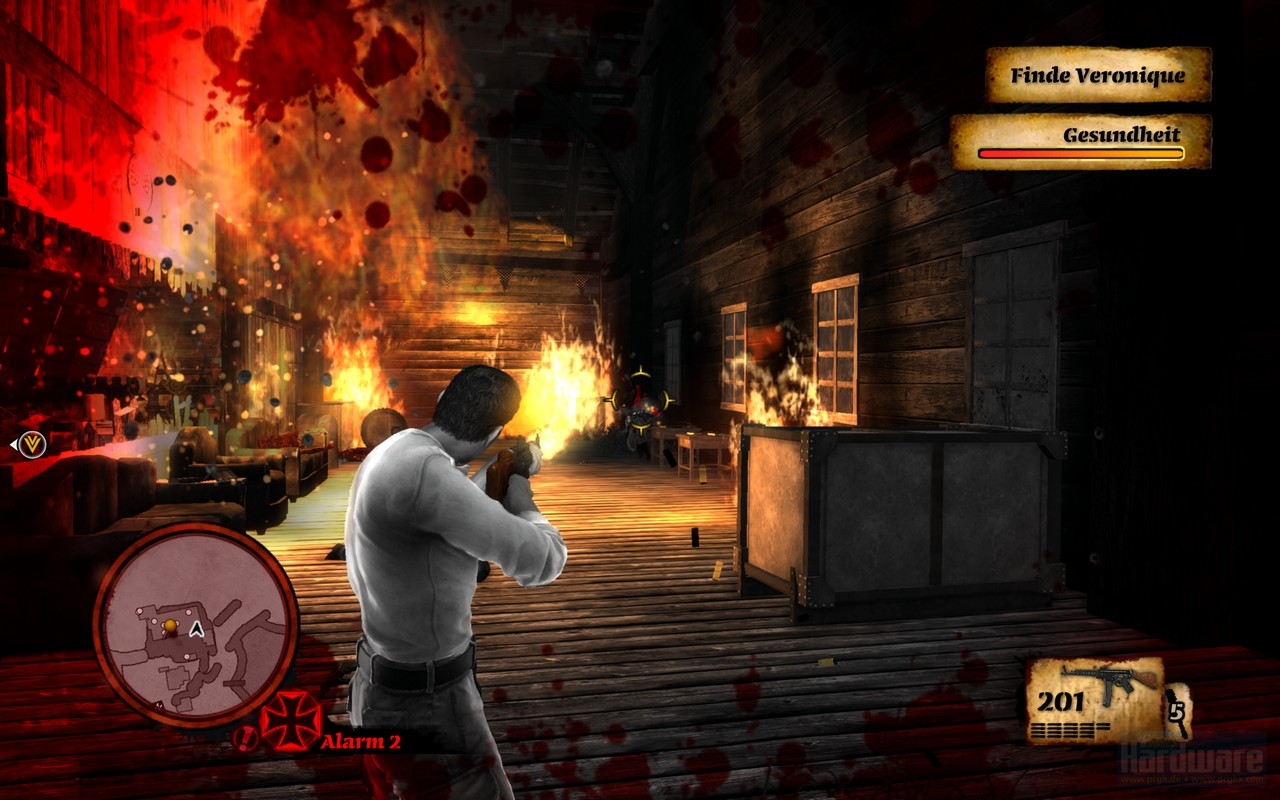 The Saboteur: Beta patch for Radeon graphics cards - 2009/12/TheSaboteur-07